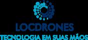 Logotipo Locdrones